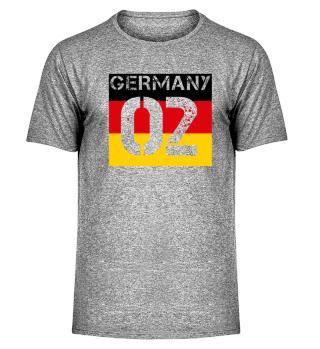 Deutschland fußball malle team wm em meister 02