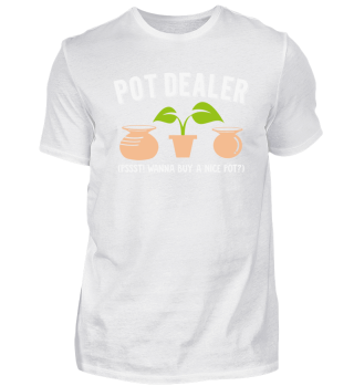 Pot Dealer - Wordplay Drugs Weed