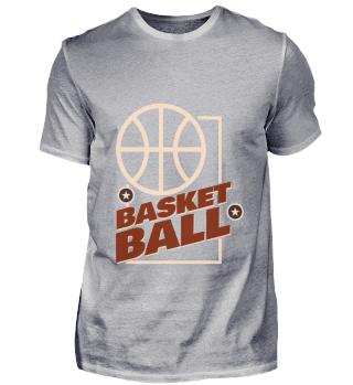 Basketball, Geschenk, Geschenkidee