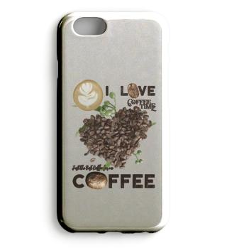 ☛ I LOVE COFFEE #1.6.1H