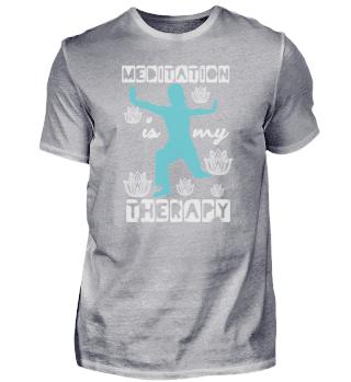 Meditation Therapy   Meditation Saying