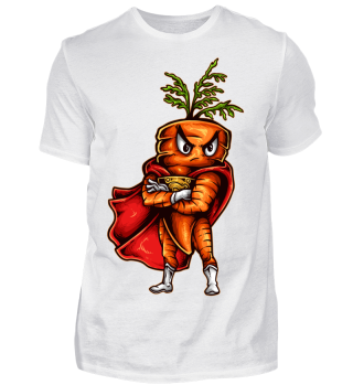 Super Carrot - Superrübe