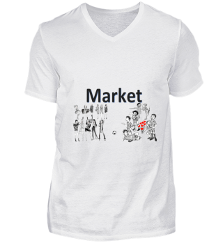 Football Market by Fit & Fun Wear