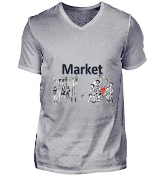 Football Market by Fit & Fun Wear