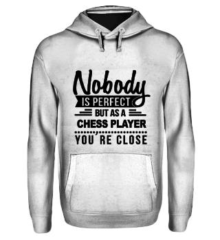 Nobody ... Chess hell