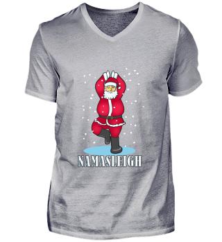 weihnachten weihnachtsmann namasleigh