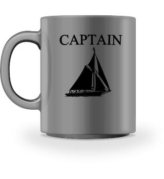 Captain Sailor Cup