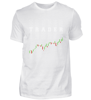 Trader, Candlestick Motiv