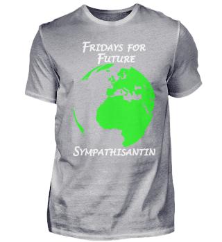 Sympathisantin V2