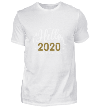 Hallo 2020