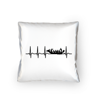 Heartbeat Dragonboat Racing Shirt Cool