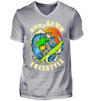 ☛ SURF & FUN #3SA