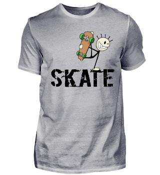 Skate & Trick