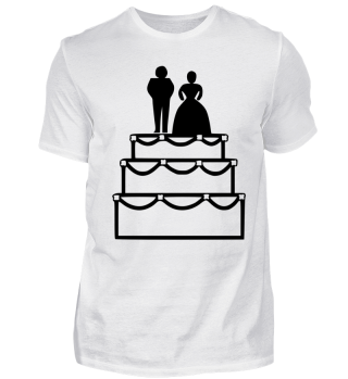 Hochzeitstorte-Design