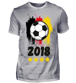 Fußball, Deutschland, Fan, Tor, Geschenk