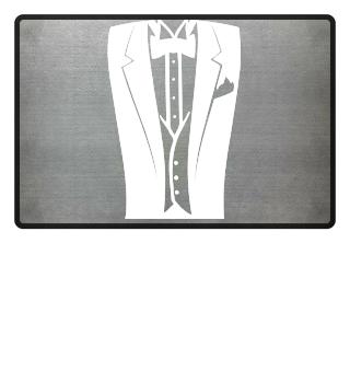 Fine Dinner Jacket Bow Tie 3