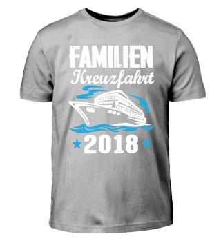 Familien Kreuzfahrt 2018
