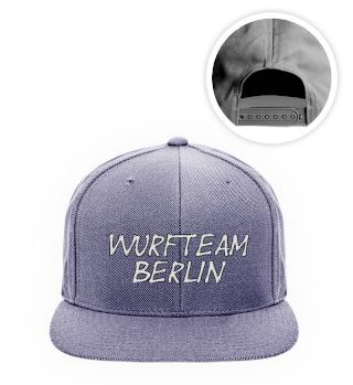 Snapback - Wurfteam Berlin