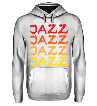 Jazz-Hoodie