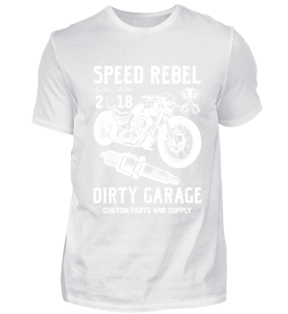 ☛ Speed Rebel #2.2