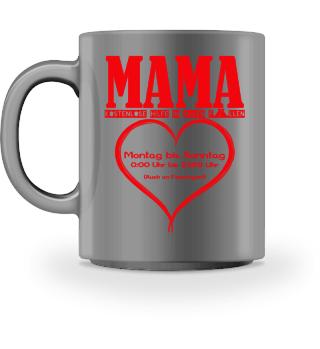 ♥ MAMA · KOSTENLOSE HILFE... #1RT