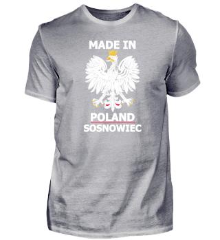 Made in Poland Sosnowiec