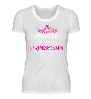 Mutter einer Prinzessin Queen 01 love