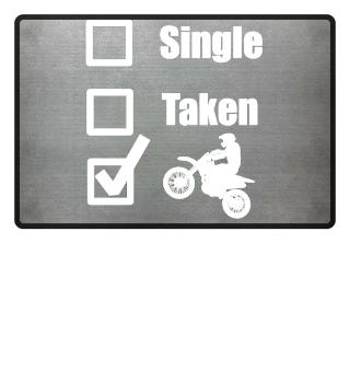 Motorcycle Motocross MX Stunt Gift Idea