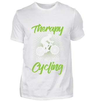 Cycling therapy