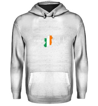 Heartbeat Irland - reisen