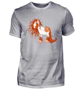 Lovely Appaloosa - Horse - Pferd - Herz