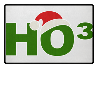 Santa Claus Cap - HO high Three