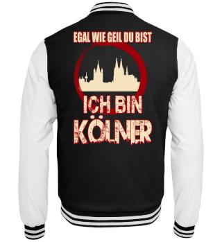 KÖLNER - NUR FÜR KURZE ZEIT