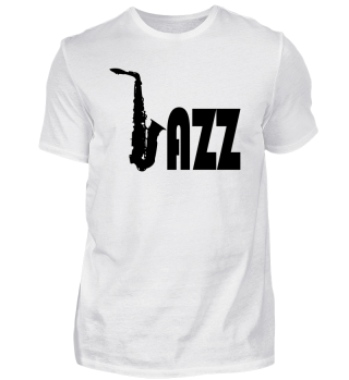 JAZZ (Saxophone)