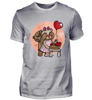 Teddy Bär Liebe