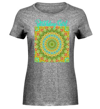 Mandala Square - Birthday Girl Outfit 2
