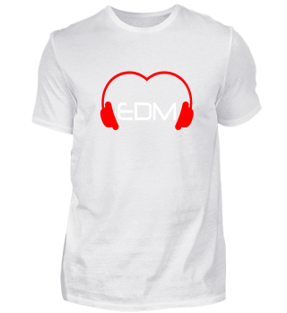 Festival Love EDM Shirt