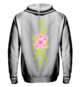 ♥ Spring Cherry Blossoms Boho Chic 4
