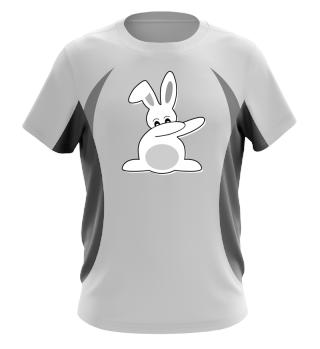 ★ Funny Hip Hop Dabbing Easter Bunny 7
