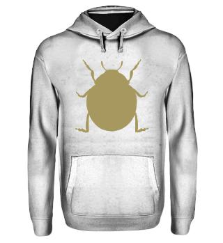 ☛ Marienkäfer · Beetle