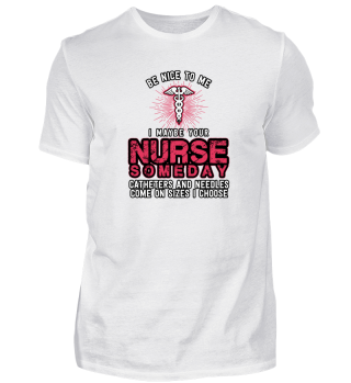 nurse someday