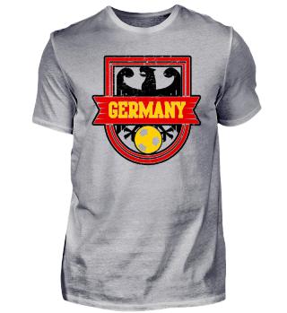 Fußball Wappen Germany Deutschland