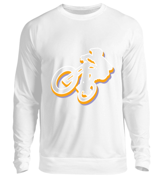 Just Keep Going Sports Bicycle Gift