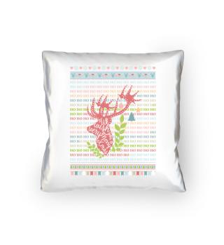 Christmas HO HO HO - Deer Wishes