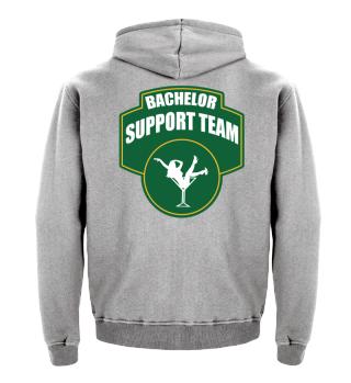 Bachelor Support Team TSH