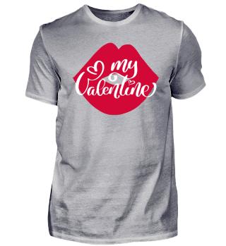 ☛ MY VALENTINE #5W