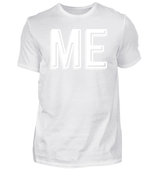 Partner Partnerlook Shirt Me