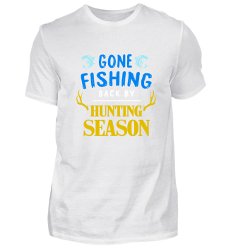 Fishing and hunting gift idea