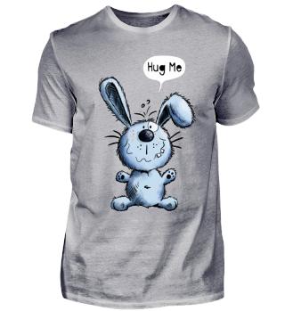 Hug Me Hase I Hasen Comic I Kaninchen