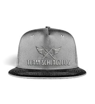 Team Schlagzeug - Cap